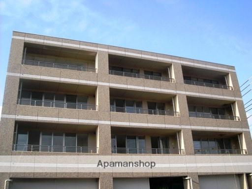 愛知県名古屋市守山区、印場駅徒歩22分の築6年 4階建の賃貸マンション