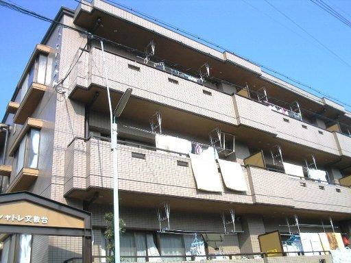 愛知県名古屋市名東区、一社駅徒歩20分の築23年 3階建の賃貸マンション