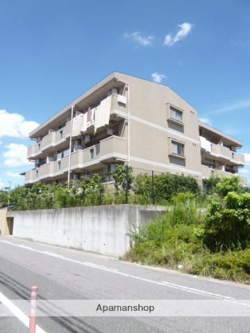 愛知県長久手市、杁ヶ池公園駅徒歩11分の築13年 3階建の賃貸マンション