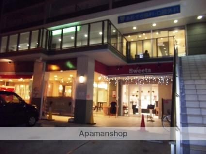 愛知県名古屋市名東区、上社駅徒歩20分の築8年 8階建の賃貸マンション