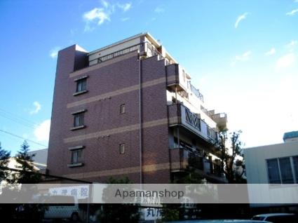 愛知県名古屋市名東区、上社駅徒歩9分の築14年 5階建の賃貸マンション