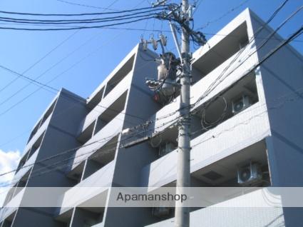 愛知県名古屋市名東区、はなみずき通駅徒歩25分の築11年 5階建の賃貸マンション