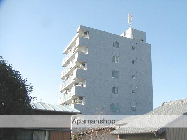 愛知県名古屋市名東区、東山公園駅徒歩24分の築20年 8階建の賃貸マンション