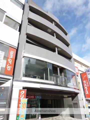 愛知県名古屋市名東区、星ヶ丘駅徒歩13分の築17年 6階建の賃貸マンション