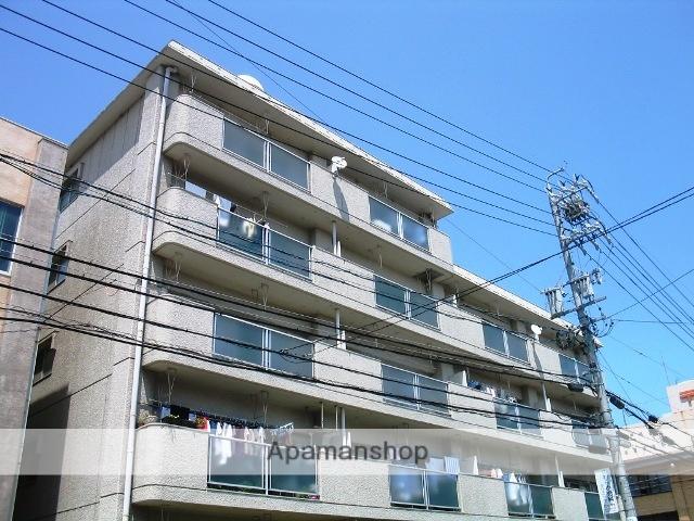 愛知県名古屋市名東区、一社駅徒歩10分の築35年 5階建の賃貸マンション