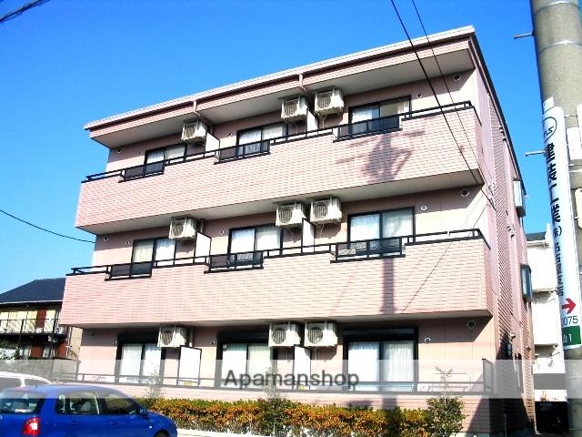 愛知県名古屋市名東区、一社駅市バスバス15分引山下車後徒歩3分の築11年 3階建の賃貸マンション