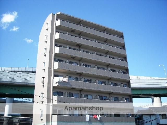 愛知県名古屋市名東区、一社駅徒歩14分の築12年 8階建の賃貸マンション