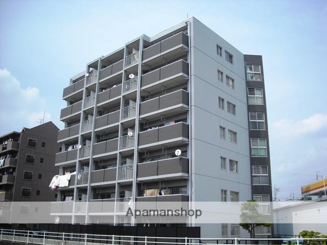 愛知県長久手市、はなみずき通駅徒歩3分の築24年 7階建の賃貸マンション