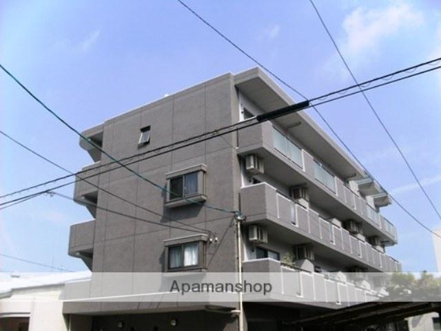 愛知県名古屋市名東区、一社駅徒歩9分の築8年 4階建の賃貸マンション