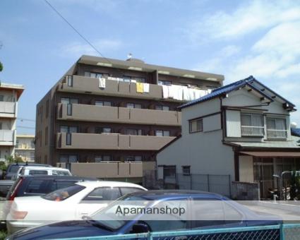 愛知県名古屋市名東区、星ヶ丘駅徒歩20分の築16年 5階建の賃貸マンション