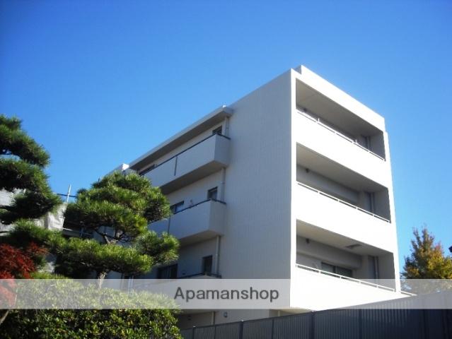 愛知県名古屋市名東区、上社駅徒歩9分の築9年 5階建の賃貸マンション