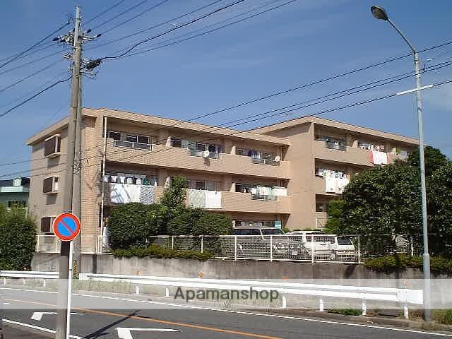 愛知県名古屋市名東区、一社駅徒歩28分の築28年 3階建の賃貸マンション