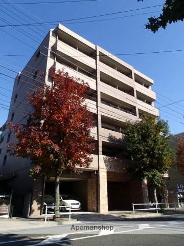 愛知県名古屋市名東区、一社駅徒歩16分の築10年 6階建の賃貸マンション