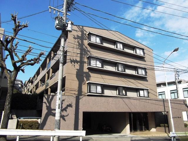 愛知県名古屋市名東区、東山公園駅徒歩25分の築18年 3階建の賃貸マンション