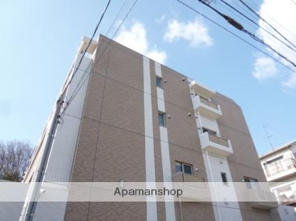 愛知県名古屋市名東区、東山公園駅徒歩25分の築7年 3階建の賃貸マンション
