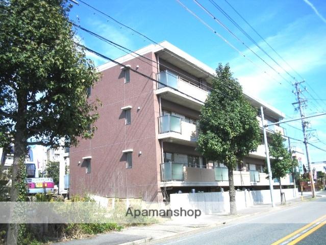 愛知県名古屋市名東区、一社駅徒歩19分の築9年 3階建の賃貸マンション
