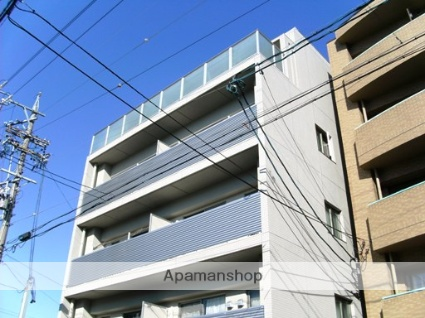 愛知県名古屋市名東区、星ヶ丘駅徒歩12分の築10年 4階建の賃貸マンション