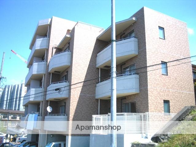 愛知県名古屋市名東区、上社駅徒歩9分の築10年 4階建の賃貸マンション
