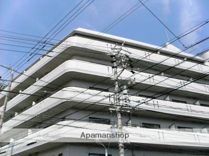 愛知県名古屋市名東区、星ヶ丘駅徒歩13分の築24年 6階建の賃貸マンション