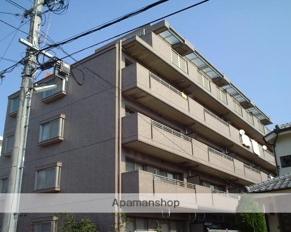 愛知県名古屋市名東区、星ヶ丘駅徒歩14分の築13年 5階建の賃貸マンション