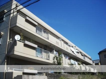 愛知県名古屋市名東区、上社駅徒歩13分の築26年 3階建の賃貸マンション