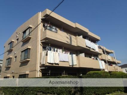 愛知県名古屋市名東区、星ヶ丘駅徒歩12分の築31年 3階建の賃貸マンション
