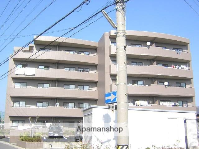 愛知県名古屋市守山区、一社駅市バスバス18分引山東下車後徒歩5分の築19年 5階建の賃貸マンション