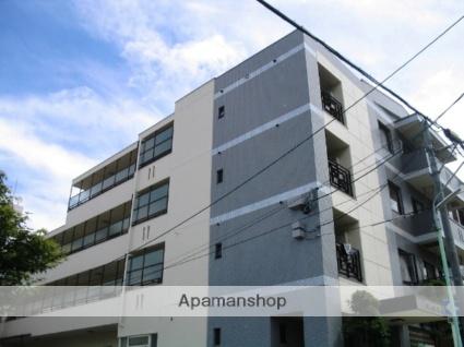 愛知県名古屋市名東区、星ヶ丘駅徒歩14分の築26年 4階建の賃貸マンション