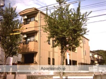 愛知県名古屋市名東区、星ヶ丘駅市バスバス12分勢子坊下車後徒歩6分の築10年 3階建の賃貸マンション