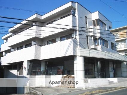 愛知県名古屋市名東区、一社駅徒歩7分の築29年 3階建の賃貸マンション
