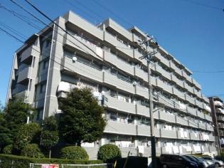 愛知県長久手市、はなみずき通駅徒歩11分の築25年 5階建の賃貸マンション