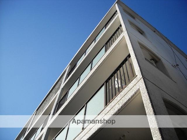 愛知県名古屋市名東区、星ヶ丘駅徒歩13分の築32年 5階建の賃貸マンション