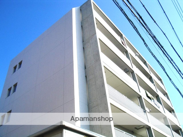 愛知県名古屋市名東区、一社駅市バスバス13分引山下車後徒歩4分の築11年 6階建の賃貸マンション