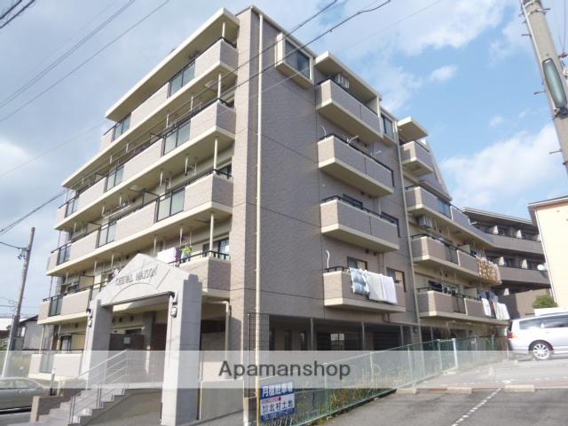 愛知県名古屋市名東区、上社駅徒歩7分の築18年 5階建の賃貸マンション
