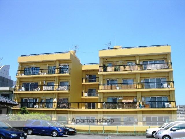 愛知県名古屋市名東区、星ヶ丘駅徒歩13分の築41年 6階建の賃貸マンション