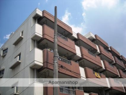 愛知県名古屋市名東区、一社駅徒歩15分の築40年 5階建の賃貸マンション