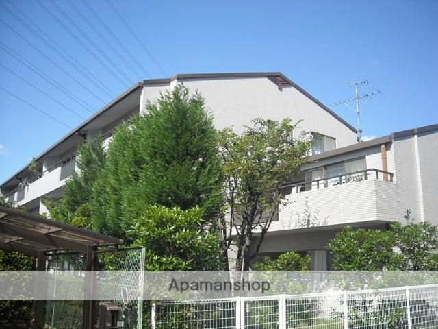 愛知県名古屋市名東区、一社駅徒歩16分の築28年 3階建の賃貸マンション