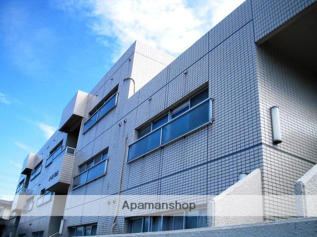 愛知県名古屋市名東区、一社駅徒歩30分の築32年 3階建の賃貸マンション