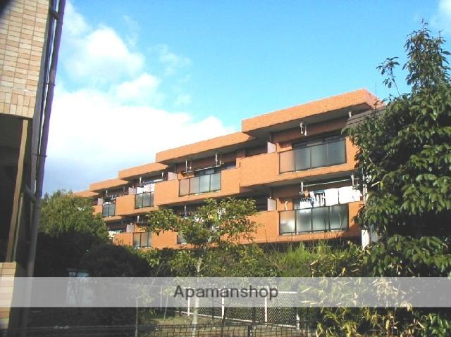 愛知県長久手市、はなみずき通駅徒歩10分の築26年 3階建の賃貸マンション