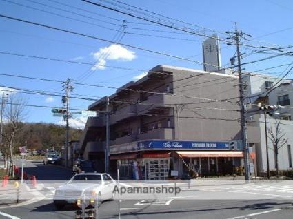 愛知県名古屋市名東区極楽1丁目[1K/20.3m2]の外観1