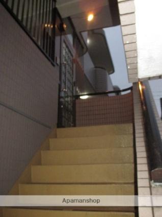 愛知県名古屋市名東区極楽1丁目[1K/20.3m2]の共用部1