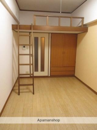 愛知県名古屋市名東区極楽1丁目[1K/20.3m2]のリビング・居間