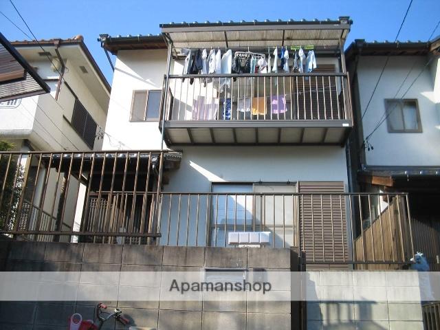 愛知県名古屋市名東区、一社駅徒歩11分の築20年 2階建の賃貸一戸建て