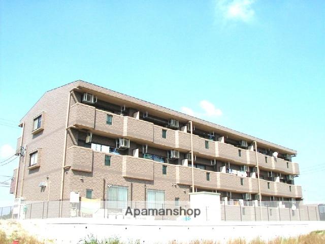 愛知県日進市、はなみずき通駅徒歩33分の築14年 3階建の賃貸マンション