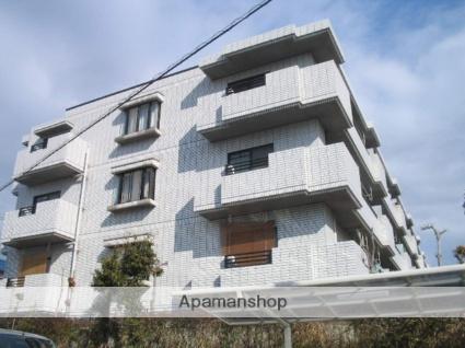 愛知県名古屋市名東区、星ヶ丘駅徒歩16分の築28年 3階建の賃貸マンション