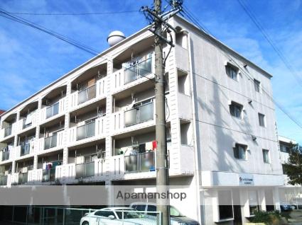 愛知県名古屋市名東区、一社駅徒歩20分の築34年 4階建の賃貸マンション