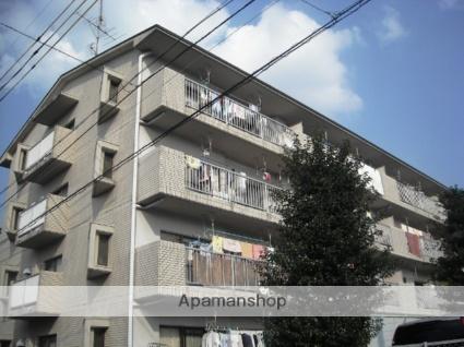 愛知県名古屋市名東区、はなみずき通駅徒歩24分の築28年 5階建の賃貸マンション