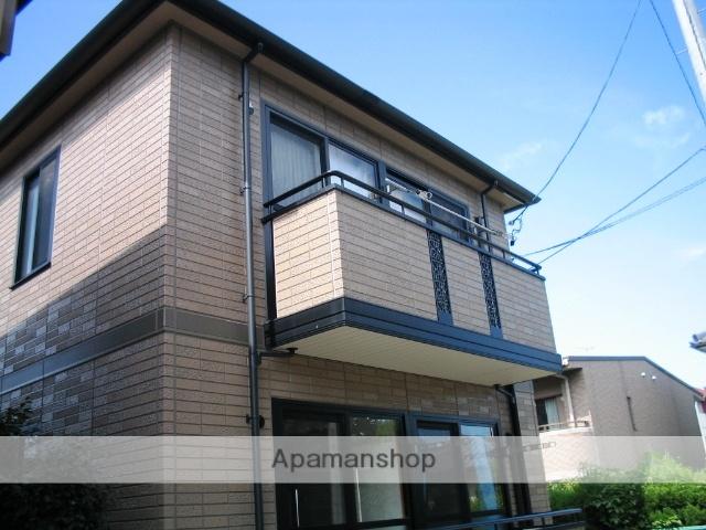 愛知県名古屋市名東区、上社駅徒歩12分の築16年 2階建の賃貸アパート