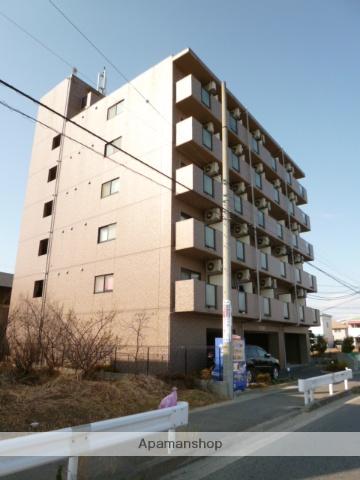 愛知県長久手市、はなみずき通駅徒歩14分の築16年 6階建の賃貸マンション