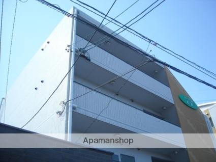 愛知県名古屋市名東区、一社駅徒歩17分の築26年 4階建の賃貸マンション